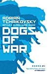 Book cover for Dogs of War (Dogs of War #1)