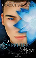 Sapphire Mage (Empire of the Lotus)