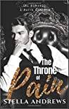The Throne of Fear (The Romanos, #3)