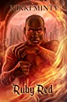 Ruby Red (Zadok Series #2)