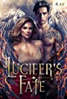 Lucifer's Fate (Married to the Devil #3)
