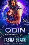 Odin (Alien Adoption Agency #5)