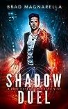 Shadow Duel (Prof Croft #9)