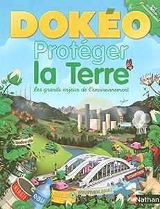 DOKEO PROTEGER LA TERRE