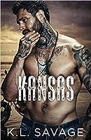 Kansas: Ruthless Kings MC™ Atlantic City (Ruthless Underworld, #2)