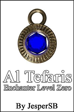 Al Tefaris 1 by JesperSB