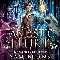The Fantastic Fluke (The Fantastic Fluke, #1)