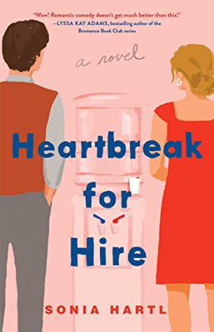 heartbreak for hire cover