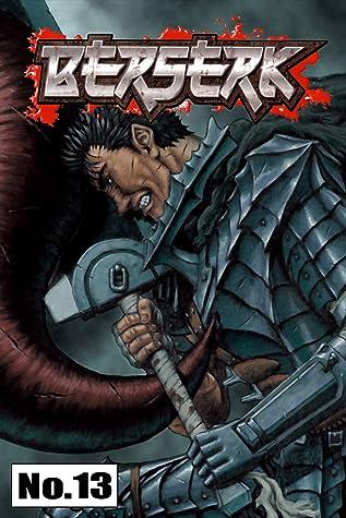 Best Fantasy Collection Manga: Berserk No 13