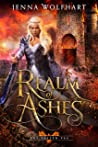 Realm of Ashes (The Fallen Fae, #5)