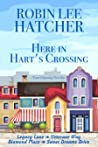 Here in Hart's Crossing: Four Charming Small Town Novellas