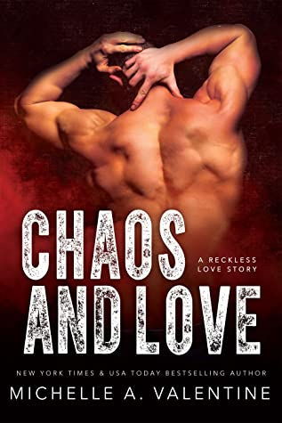 Chaos and Love: College Sports Romance Stand-Alone (Campus Hotshots Book 2)