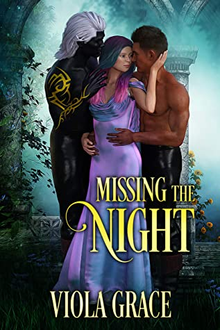 Missing the Night (Stand Alone Tales Book 17)