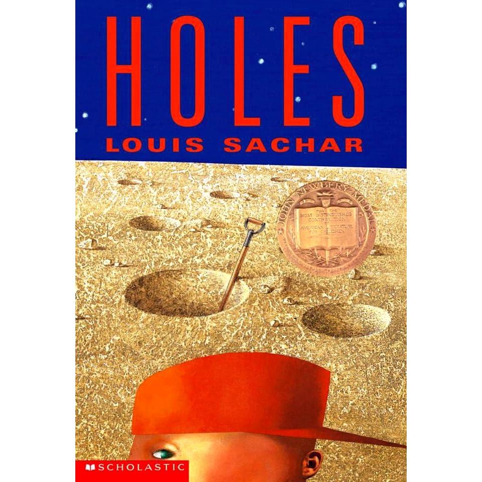 Holes Holes 1 By Louis Sachar