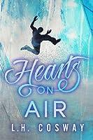 Hearts on Air (Hearts, #6)