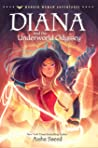 Diana and the Underworld Odyssey (Wonder Woman Adventures, #2)