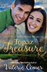 Topaz Treasure (A Pot of Gold Geocaching Romance Book 1)