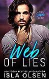 Web of Lies (The Goode Life, #2)