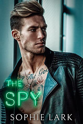 The Spy (Kingmakers)