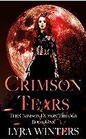 Crimson Tears (The Crimson Demon Book 1)