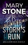 Storm's Ruin (Amelia Storm #4)