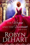 The Virgin and the Viscount (Lords of Vice, #4)