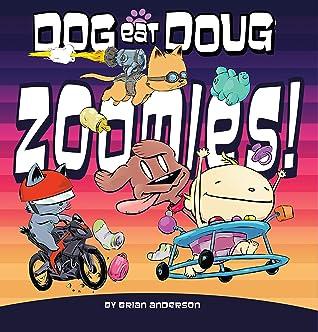 Dog eat Doug Graphic Novel: Zoomies!