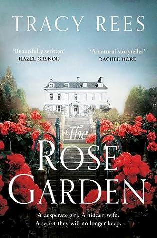 The Rose Garden cover