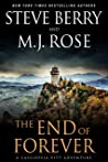 The End of Forever (Cassiopeia Vitt, #5)