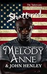 Shattered (Anderson Special Ops #4)