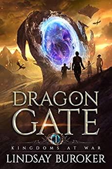 Kingdoms at War (Dragon Gate, # 1)