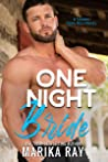 One Night Bride (Sisters From Hell Book 2)