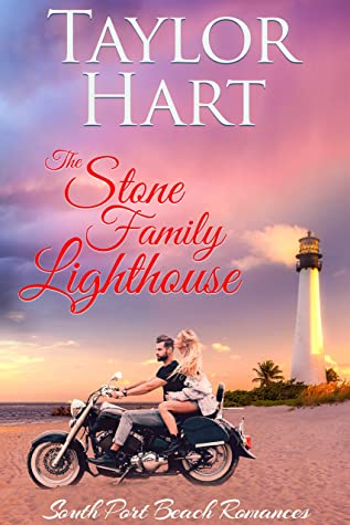 The Stone Family Lighthouse: Women's Fiction with a lot of Romance