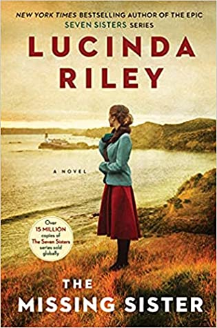 The Missing Sister (The Seven Sisters, #7)