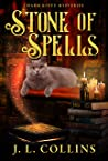 Stone of Spells (Charm Kitty, #1)