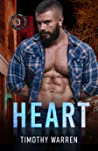 Heart (Tales of the Circle #3)
