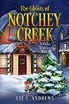 The Ghosts of Notchey Creek (Harley Henrickson #2)