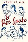 La Rive Gauche: Arte, pasión y el renacer de París, 1940-1950