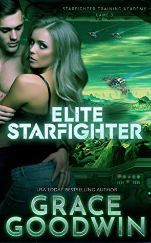 Elite Starfighter: Game 3 (Starfighter Training Academy, #3)