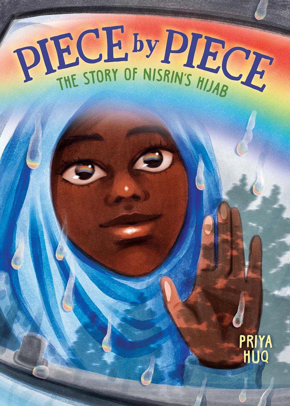 Piece by Piece: The Story of Nisrin's Hijab