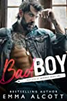 Bad Boy (Masters of Romance, #1)