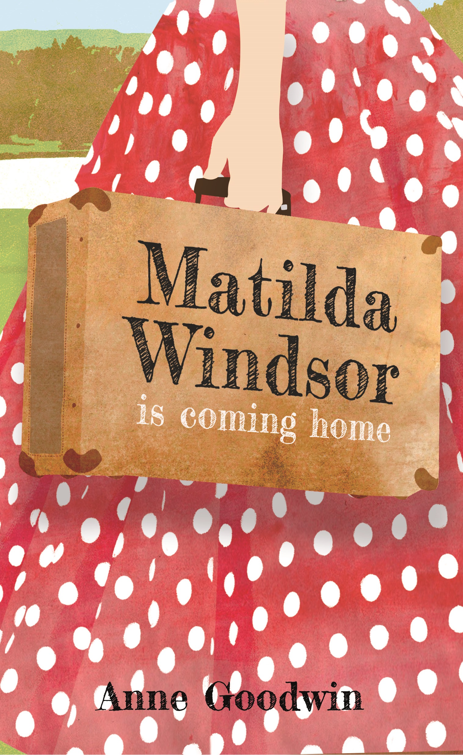 Matilda Windsor Is Coming Home
