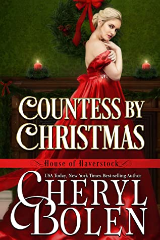 Countess by Christmas by Cheryl Bolen