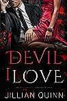 The Devil I Love (The Devil's Knights #3)