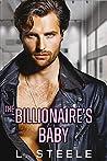 The Billionaire's Baby (Big Bad Billionaires, #5)