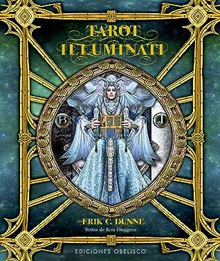 Tarot Illuminati + cartas (Cartomancia y tarot)