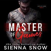 Master of Games (Gods of Vegas, #2)