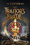 The Traitor's Blade (The Blackthorn Key, #5)