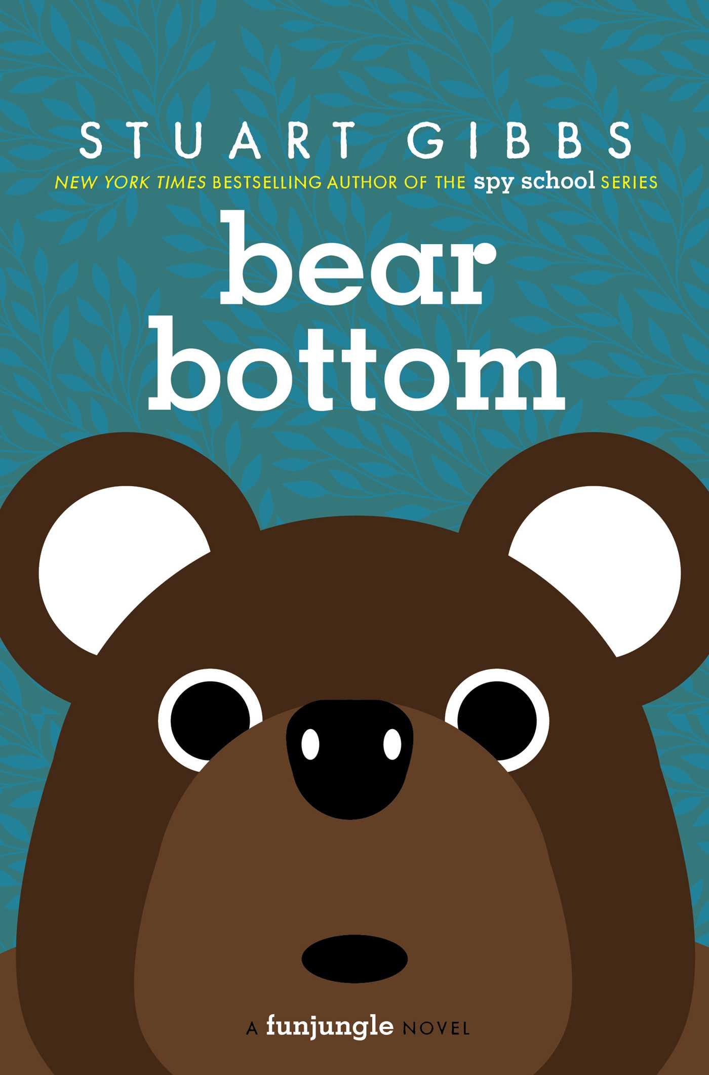 Bear Bottom (FunJungle, #7)