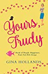 Yours, Trudy